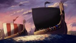 Ships Shields Art