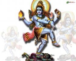 1280x1024 px & 1600x1024 px. Shiva ...
