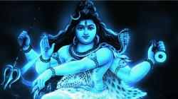 Lord Shiva Tandav Dance HD Wallpapers