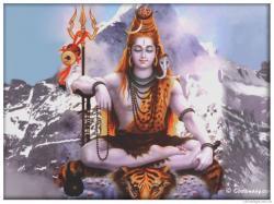 Shiva is the o shiva_01