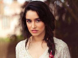2014 New Photos of Shraddha Kapoor