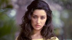 Bolly Actress Shraddha Kapoor Cute Face