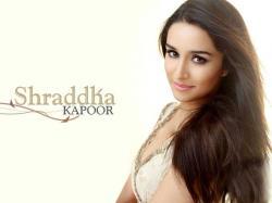 Shraddha Kapoor Bollywood Actress
