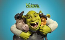 Shrek Cartoons