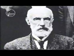 Biografia de Sigmund Freud - video de canal de TV Mundo Ole
