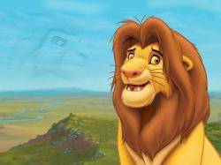 Normal 5:4 resolutions: 1280 x 1024 Original Link. Download simba lion king ...