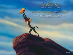 View: Lion King 3D Little Simba wallpapers and stock photos