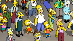 ... obtain something they really want is no longer just for online media streamers. Like 24 and Lost, The Simpsons is such an important cultural phenomenon ...