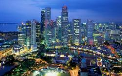 The Singapore Solution