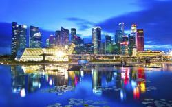 Singapore City Image 45