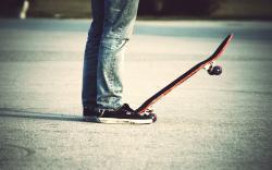 Skateboard 1920x1200