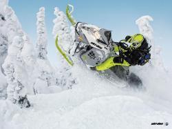 ... Ski Doo ...
