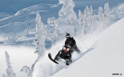 Ski Doo 2790