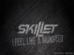Skillet Wallpaper