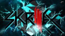 Skrillex High Resolution Picture Desktop