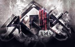 Skrillex My Name Is SKRILLEX