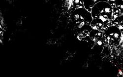 HD Wallpaper | Background ID:53716. 1680x1050 Dark Skull