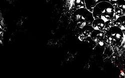 HD Wallpaper | Background ID:53716. 1680x1050 Dark Skull