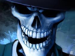 3D Skull Wallpapers Skull Backgrounds Pictures Skull Wallpaper