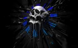 Skull Wallpaper Best Good High Quality 215 Backgrounds