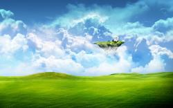 Dreamful Sky Wallpapers Driverlayer Search Engine 1920x1200px