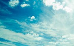 Beautiful Sky Wallpaper 122
