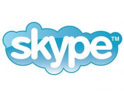 Skype Logo Wallpaper-3
