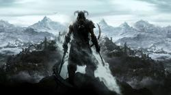 The Elder Scrolls V - Skyrim wallpaper