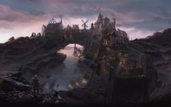 ... Elder Scrolls V - Skyrim 1680x1050 wallpaper ...