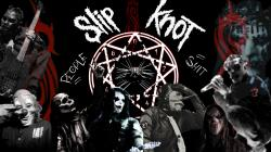 Slipknot Wallpapers