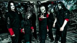 HD Wallpaper | Background ID:543969. 1920x1080 Music Slipknot