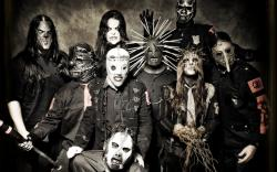 Amazing Slipknot Band Wallpaper Wallpaper