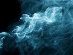 Smoke Plume | by wwarby Smoke Plume | by wwarby