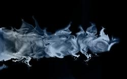 HD Wallpaper | Background ID:104692. 2560x1600 Abstract Smoke
