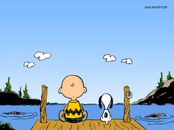 Snoopy - Snoopy Wallpapers