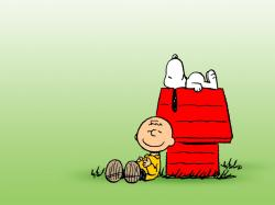 Snoopy Snoopy wallpaper