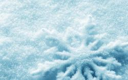 Snow Background 1658