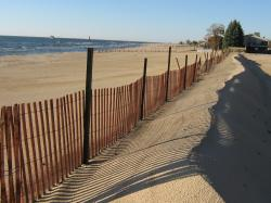 Rather than being limited to snow control, snow fencing, also known as utility fencing, has branched out to a variety of different applications.