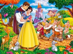 Disney film analysis: Snow White and the Seven Dwarfs