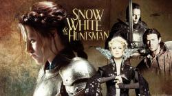 Snow White and The Huntsman Snow White and the Huntsman wallpaper