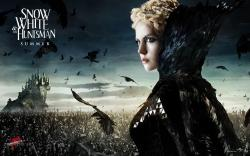 ... Snow White & The Huntsman HD Wallpapers1 ...