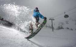 Snowboard Skill
