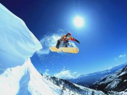 Challenge Your Snowboarding Skills in New Hampshire