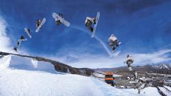 Snowboarding; Snowboarding; Snowboarding; Snowboarding Wallpaper; Snowboarding Wallpaper ...