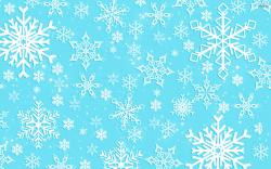 snowflake background 6 Cool Pictures