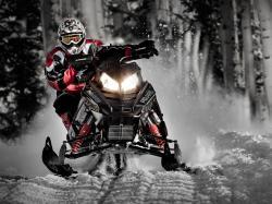 snowmobile wallpaper hd background 12