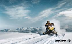... Snowmobile Wallpaper; Snowmobile Wallpaper