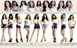 snsd profile pics - world-of-snsd Photo