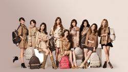 SNSD Girls Generation Music