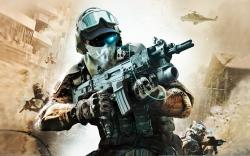 Ghost Recon Future Soldier HD Wallpapers
